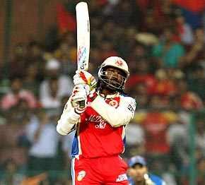 IPL: Bangalore edge Mumbai in a thrilling finish