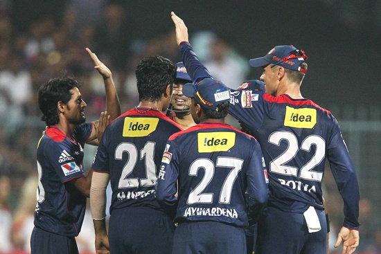 Delhi hope to make winning start on home turf against RR