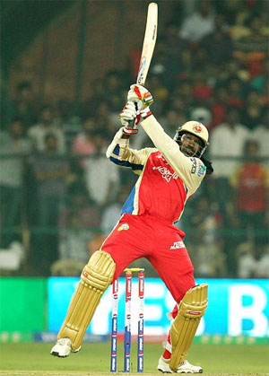 RCB set to test weakened Sunrisers