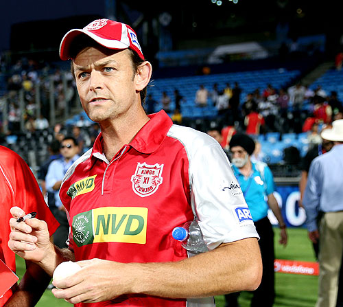 'Kings XI Punjab have got rid of the opening match hoodoo'