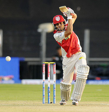 IPL: Kings XI Punjab begin with emphatic win over Pune Warriors