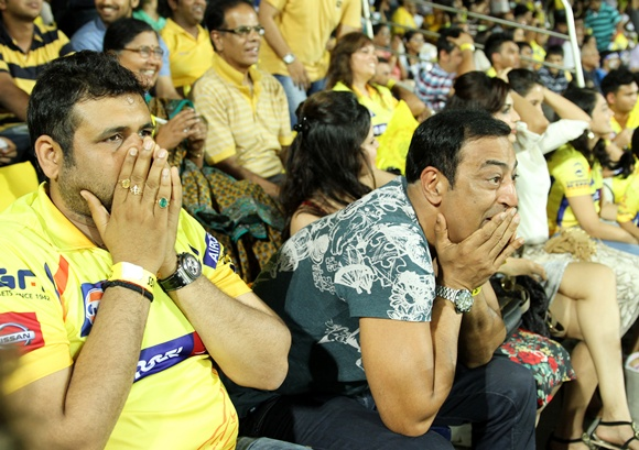 Will 'lady' luck shine on MSD and CSK?
