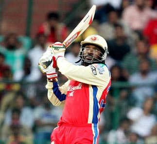 Team effort paid for us, says Gayle