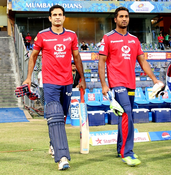 IPL: Delhi face disciplined Sunrisers Hyderabad