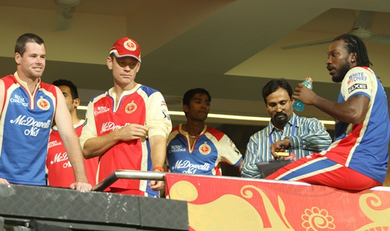 Kohli's RCB will go for the kill against struggling Daredevils