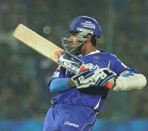 IPL: Rajasthan consign Mumbai to heavy defeat