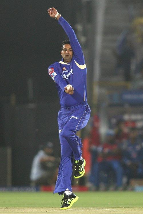 Ajit Chandila