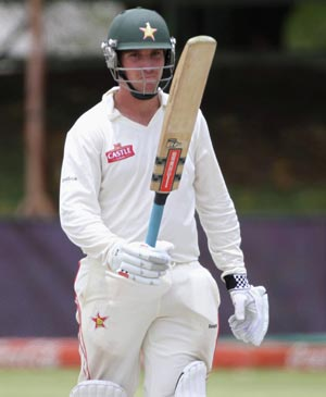 Brendon Taylor