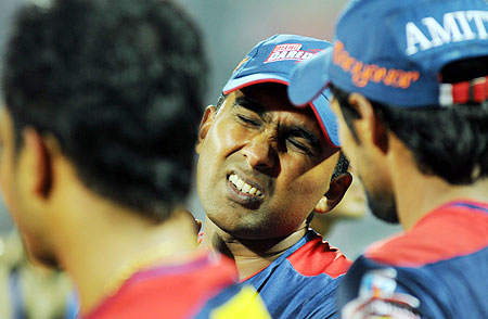 Six defeats in a row but Jayawardene still optimistic!