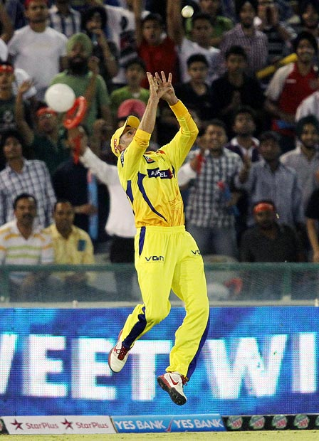 PHOTOS: 20 scintillating moments from IPL 6