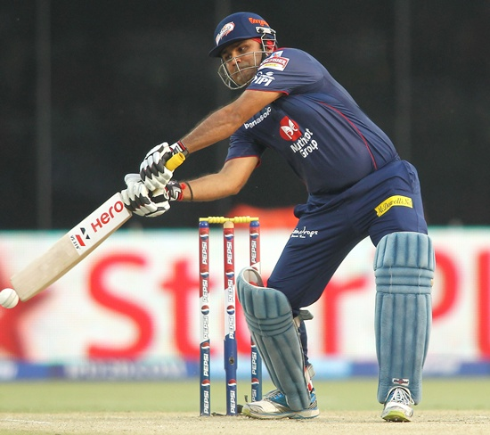 IPL 6 Stats: Sehwag hits highest individual score