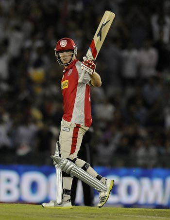 Mandeep, Miller pull off a thrilling win for Kings XI