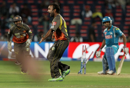 Amit Mishra has surprised many with his skill