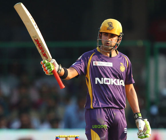 Perform or perish: Gambhir warns nonperforming players
