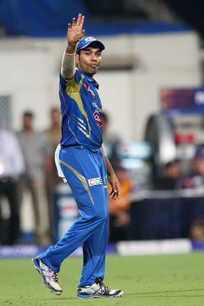 IPL Stats: Rohit Sharma has safest hands