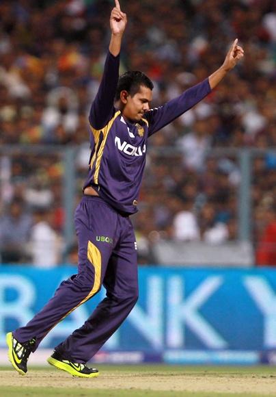 Sunil Narine