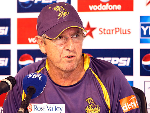 We had a chance to win with one over to go: KKR coach