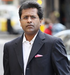 Disciplinary panel report on Lalit Modi by May-end