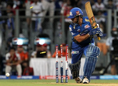 Should Mumbai Indians drop Sachin Tendulkar?