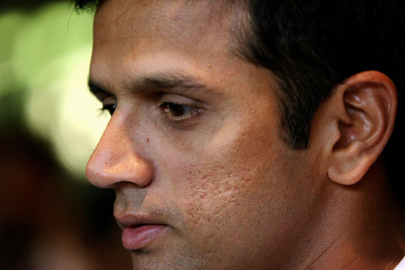 'BCCI should take note of Dravid's constructive comments'