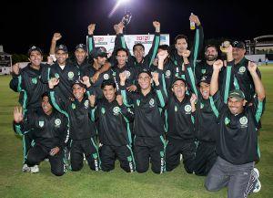 Faisalabad Wolves