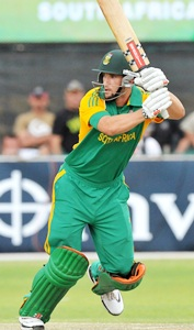 Parnell, Harmer steady South Africa 'A' innings