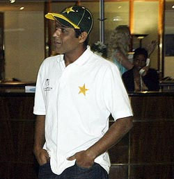 Latif refuses to publicly divulge details on alleged Indian