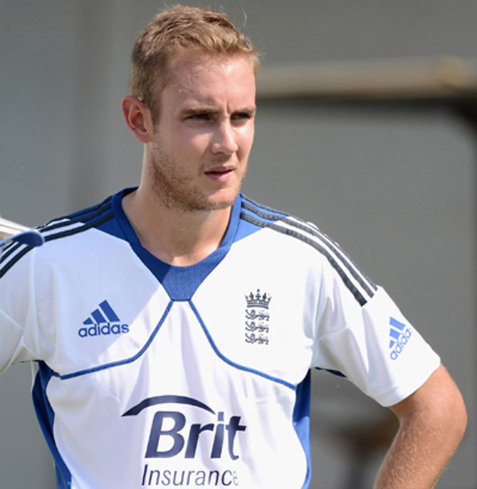 Will Broad be strong enough to handle the tsunami of abuse?
