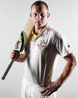 Chris Rogers under pressure to contribute in Adelaide
