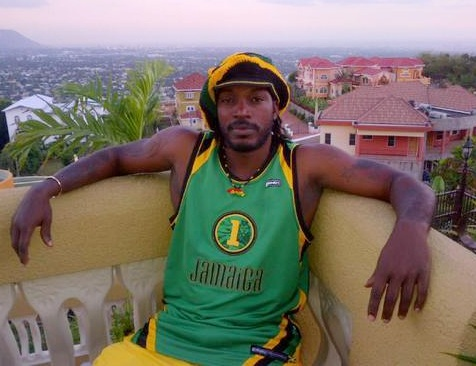'Sexist' Chris Gayle gives 'dating advice'