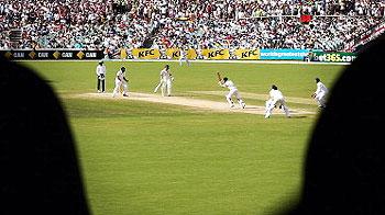 Ranji cricket summary