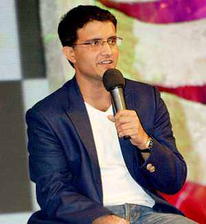 Sourav Ganguly offered BJP ticket, yet to decide
