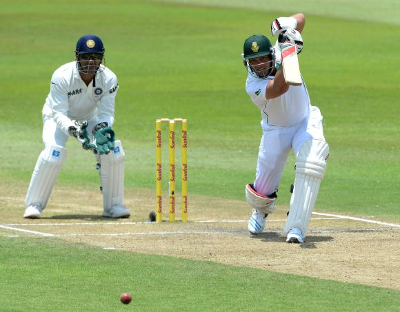 PHOTOS from Day 3 of the India-SA 2nd Test in Durban