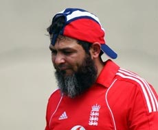 Mushtaq set to join Delhi Daredevils: Report