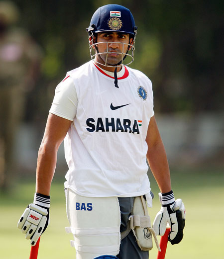Chance for Gambhir to prove a point