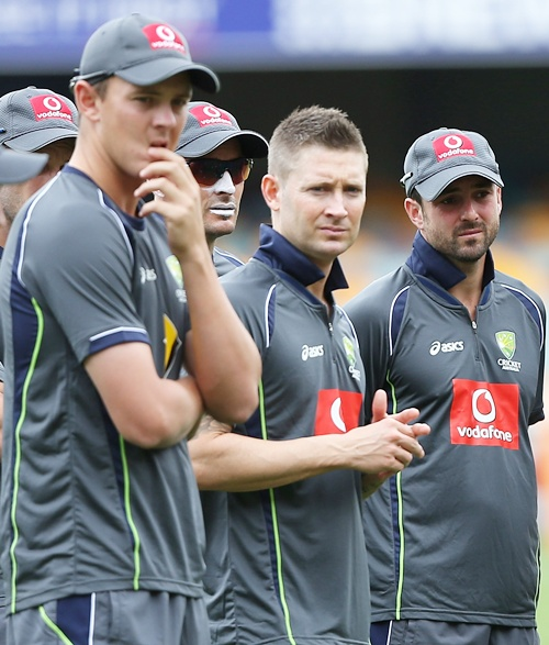 'Indo-Aussie Test series, a major challenge for both teams'