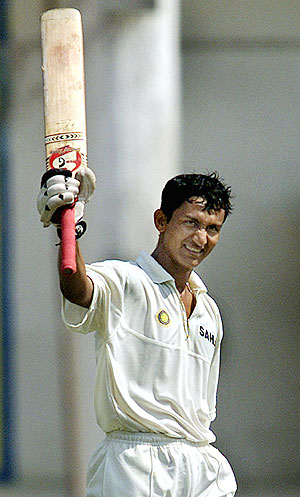 Sanjay Bangar