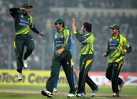 'Win against a top team like India will boost Pakistan cricket'