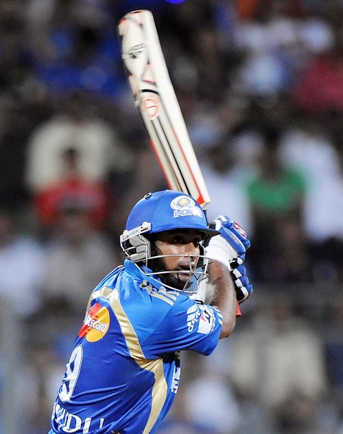 Ambati Rayudu