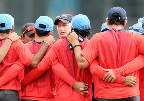 Rejuvenated India look to clinch series in Mohali