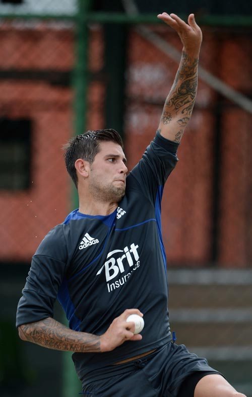 Jade Dernbach