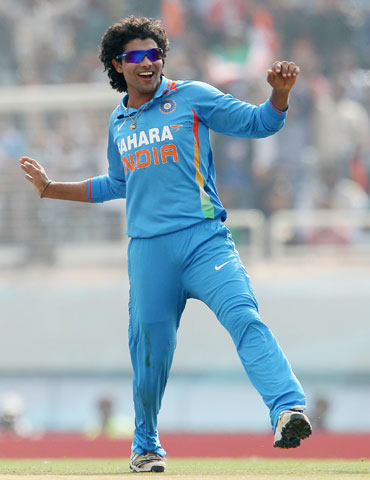 Ravindra Jadeja