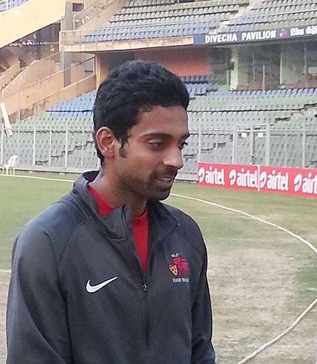 Dhawal Kulkarni