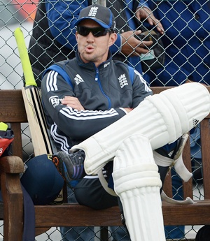 England's Pietersen divides and conquers