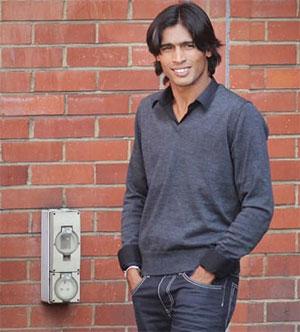 Mohd Amir