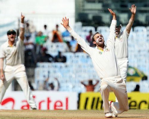 Flashback: Ten recent memorable Test debuts