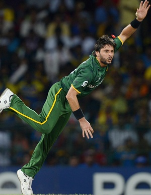 Afridi steers Pakistan to big win over West Indies
