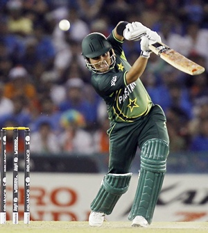 Trying to make a comeback, Akmal ready to open for Pakistan