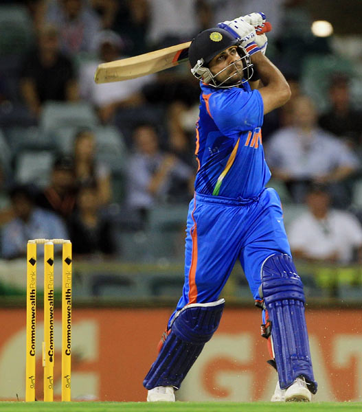 India's captain Virat Kohli