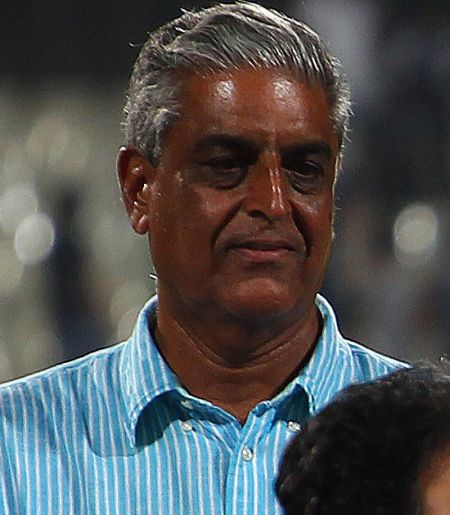 I am not going to come back to BCCI fold: Jagdale